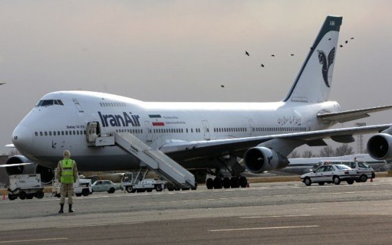 Iran deal advocate, an ex- envoy to Israel, was on Boeing payroll