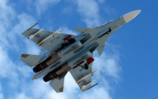 Iran plans negotiations with Russia on purchase of Sukhoi fighter