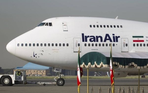 Iranair could buy Boeing planes but any deal faces many hurdles
