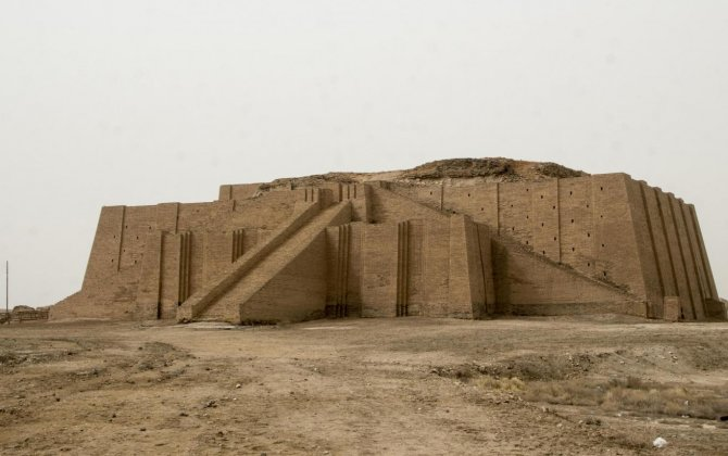 Iraqi transport minister claims first airport was built 7,000 years ago in Iraq