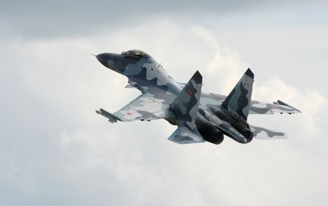 Irkut Corporation expands Su-30MKI Program