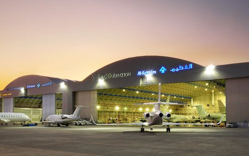 IS-BAH accreditation for DC Aviation Al-Futtaim Ground Handling operations