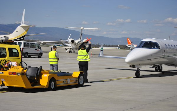 IS-BAH certification for Geneva Airpark