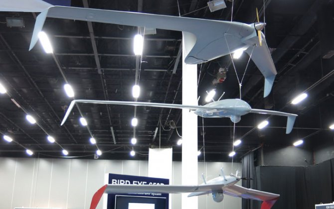 Israel steps back from fresh UAV deals with Russia