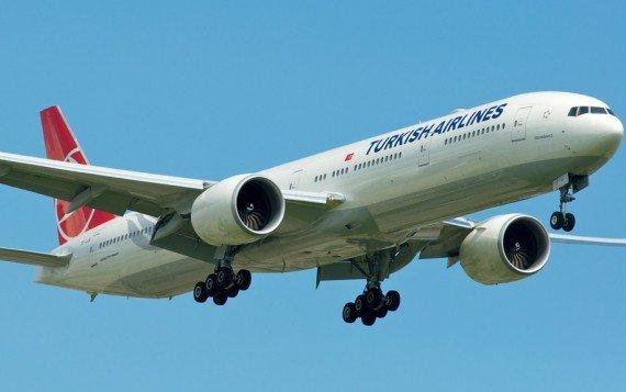 Israel turns away Turkish Airlines pilot with Iranian passport