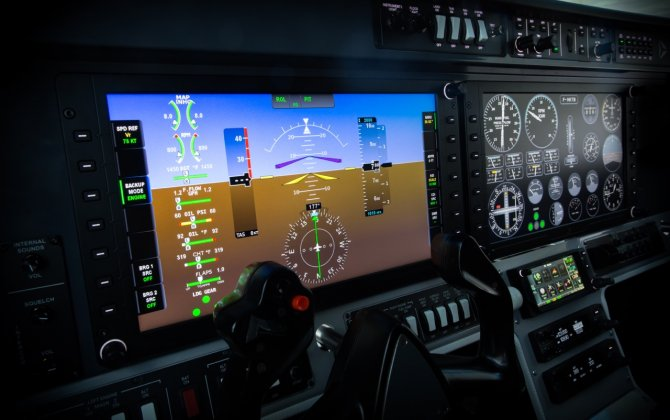 Israeli Sky Trainer selected ALSIM'S AL250 Flight Simulator