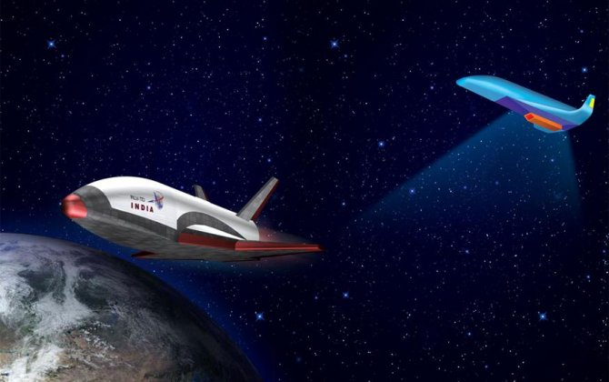 ISRO to Test Reusable Launch Vehicle for Future Space Missions
