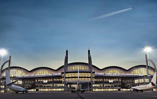 Istanbul Sabiha Gökçen Airport to get airport technology upgrade from SITA