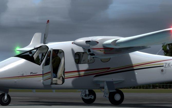Italian air force to get Tecnam trainers