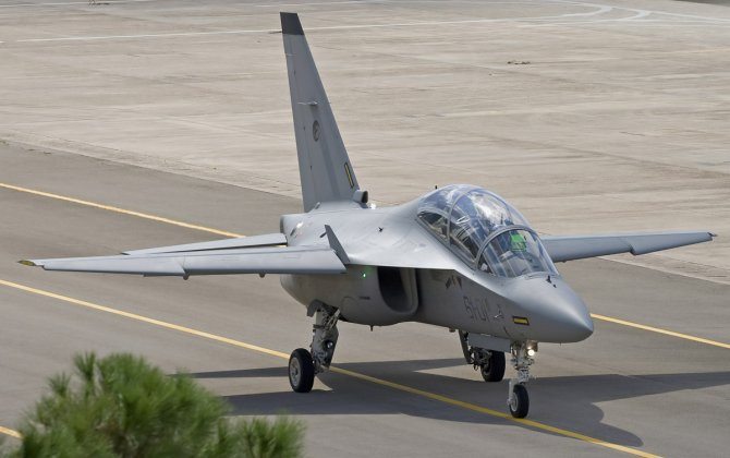Italy doubles order for M-346 jet trainers