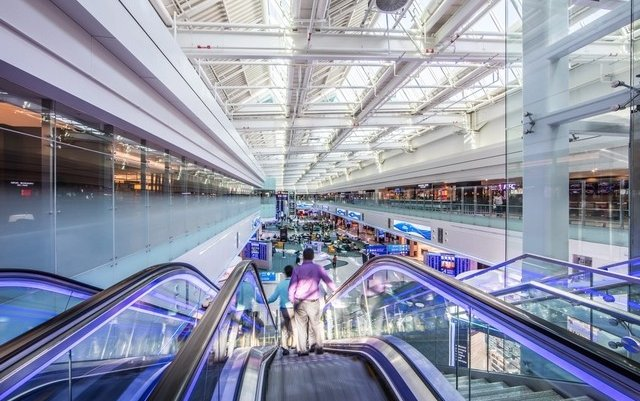 It's inevitable: Dubai International will soon be world's busiest airport