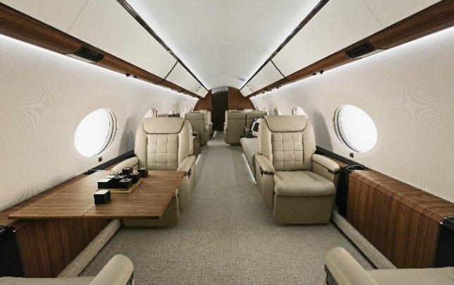 JAL announced The Establishment of a Business Jet Service Company