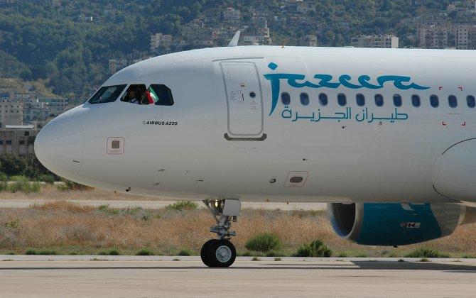 Jazeera Airways Eyes Long-Haul Venture