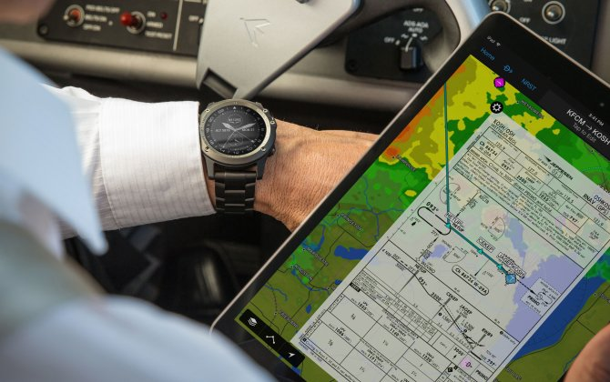 Jeppesen and ForeFlight form alliance to deliver industry leading apps and flight information to pilots worldwide