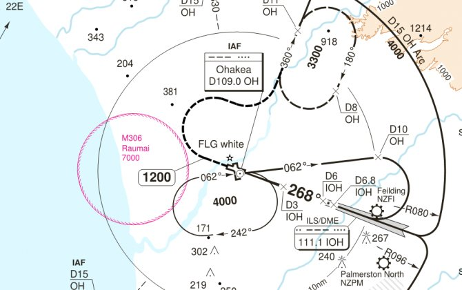 Jeppesen to introduce enhanced arrival and departure charts