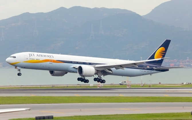 Jet Airways to operate Boeing 777 aircraft on Mumbai-Singapore route