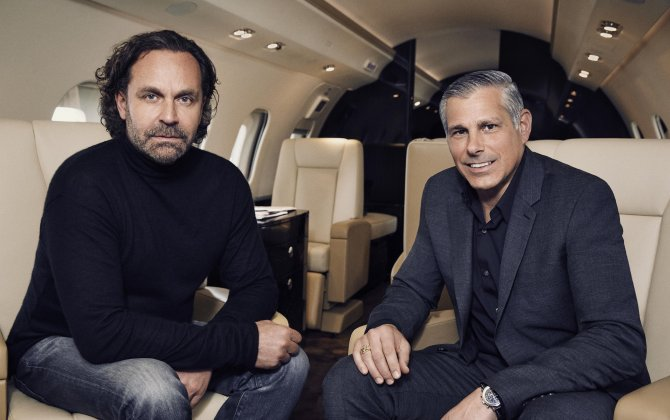 Jet Aviation and VistaJet join forces for a smooth flying experience