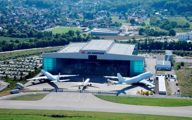 Jet Aviation Basel appoints new director of completions sales