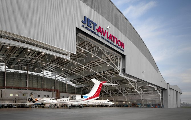 Jet Aviation expanding G650, BBJ and ACJ maintenance capabilities across Asia