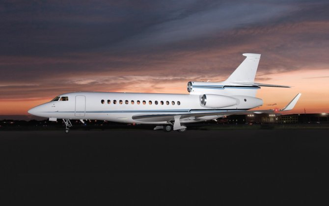 Jet Aviation extends FAA approval for Falcon F7X/8X and F900 series in Hong Kong