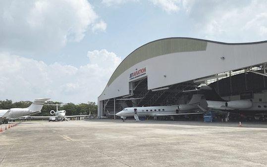 Jet Aviation gains aerospace standards EN 9110 certification in Singapore