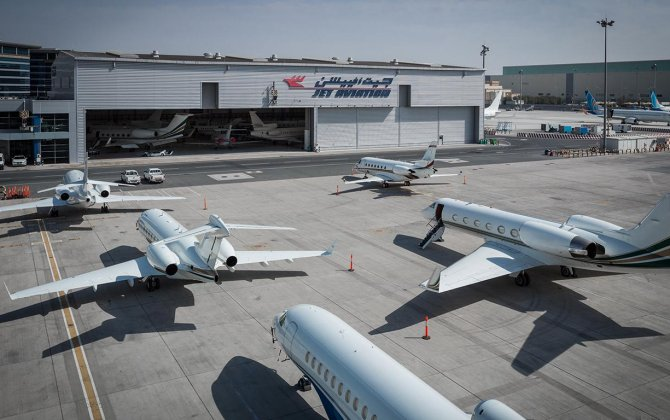 Jet Aviation gains EN9110 certification and other maintenance approvals in Dubai