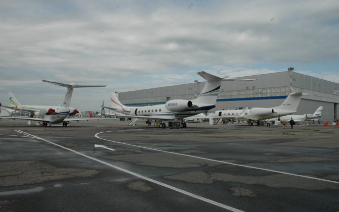 Jet Aviation Moscow Vnukovo receives FAA approval for N-registered aircraft