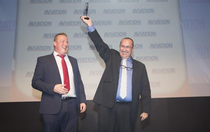 Jet Aviation named FBO of the Year at the Middle East Aviation Business Awards