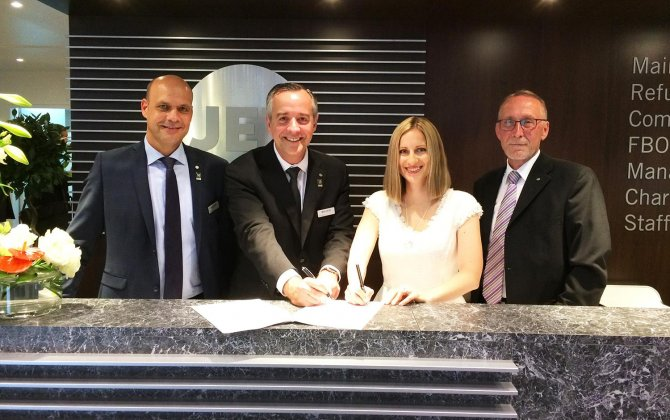 Jet Aviation opens aircraft management and charter operation in Malta