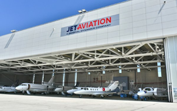Jet Aviation receives EASA Part-145 approval for Bombardier Learjet 60 in Vienna