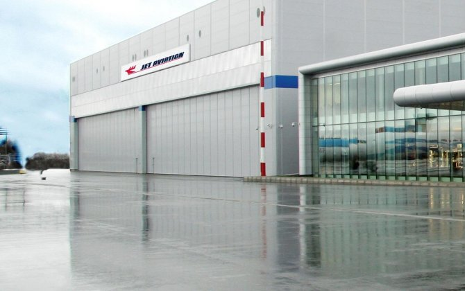 Jet Aviation receives FAP-285 approval at its MRO facility in Moscow-Vnukovo