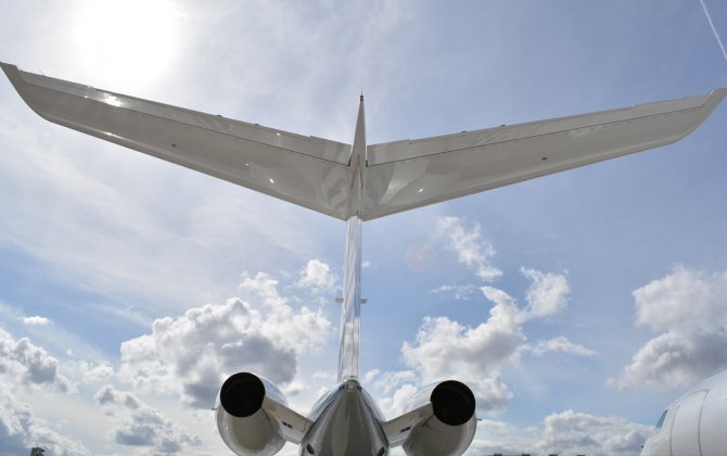 Jet Aviation receives Hong Kong Civil Aviation Department approval for G650 aircraft