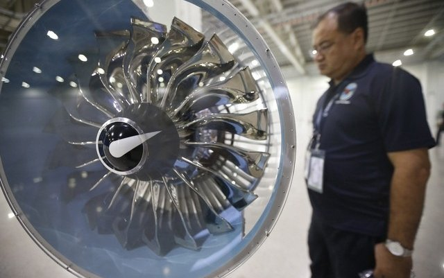 Jet-engine maker Pratt the butt of $10bn dollar jokes