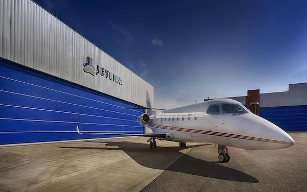 Jet Linx purchases Meridian Aircraft Management and Air Charter