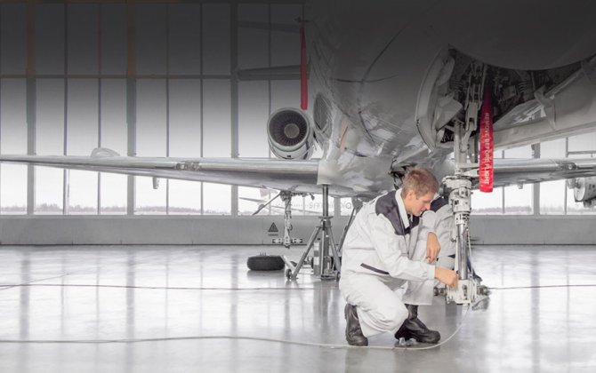 Jet MS receives ASA-100 certificate