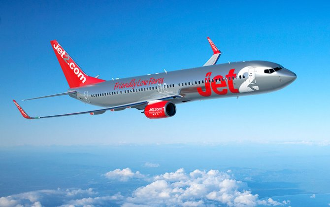 Jet2 throws down gauntlet to Ryanair with new planes at Stansted