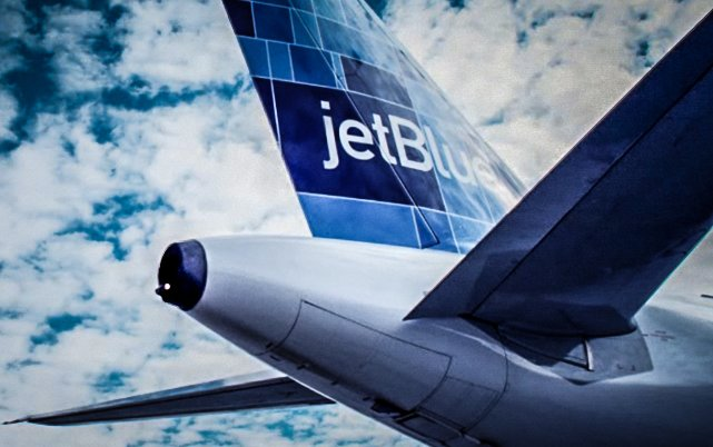 JetBlue - One of the Largest Renewable Jet Fuel Purchase Agreements in Aviation History
