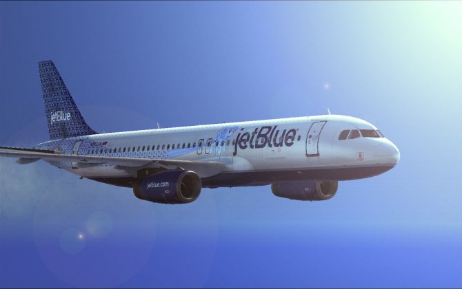 JetBlue wants to train aspiring pilots with diverse backgrounds