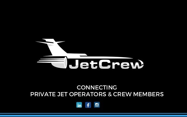 JetCrew pioneers corporate flight attendant training and placement defining premium services benchmark