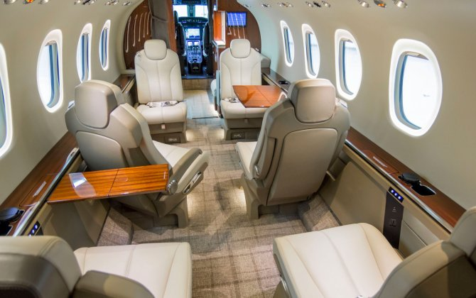 JetSmarter launches first private JetShuttle service in Europe