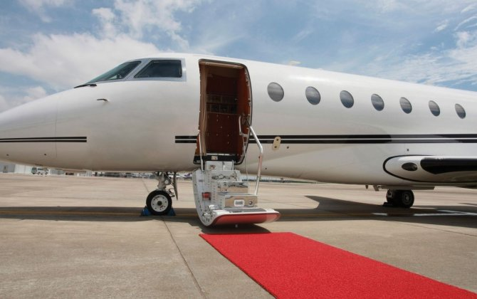 JetSmarter's debut private JetShuttle services take off in Europe