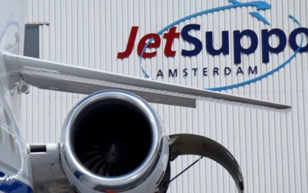 JetSupport BV receives Falcon 900EX EASy maintenance approval