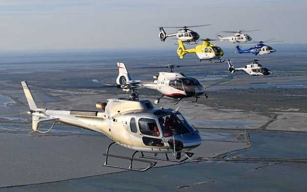 Join the Sustainable Aviation Fuel user group - Airbus Helicopters calls all industry stakeholders