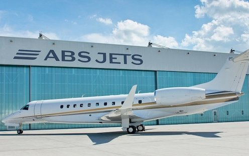 Join to celebrate ABS Jets 15th anniversary at EBACE