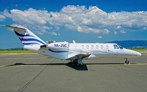 Jung Sky moves towards establishing its own aircraft maintenance