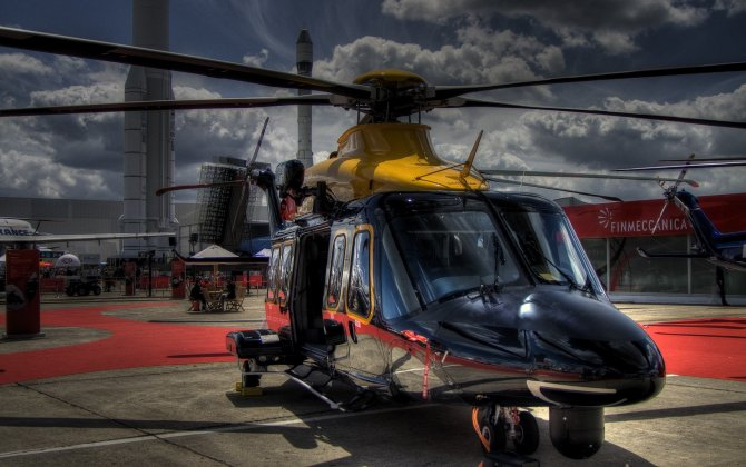 Kagoshima International Aviation orders another GrandNew EMS helicopter
