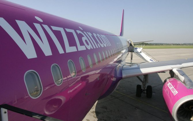 Kaunas earmarks 0.5 milion euros to Wizz Air for new flights