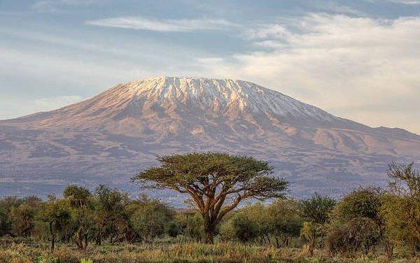 Kilimanjaro quest to raise funds for IBAC education program