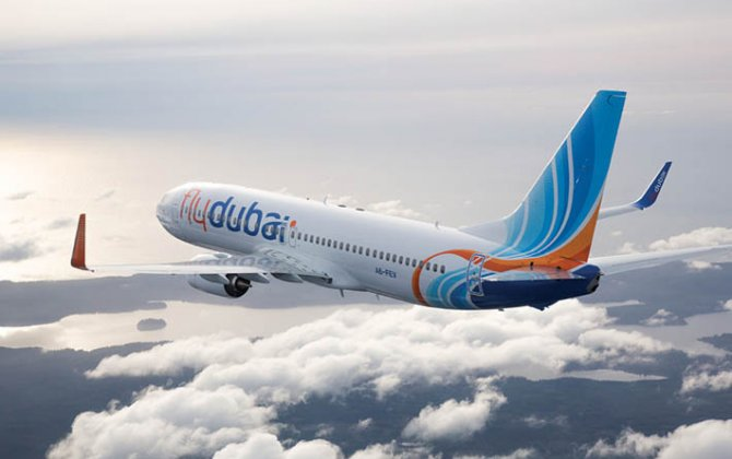 Kinshasa joins flydubai's growing network in Africa