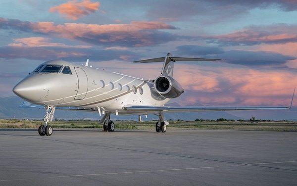 KKR Announces $40 Million Investment in Jet Edge International